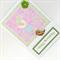 Girls Birthday Card - Little Birdie