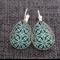 Shinto~ Lever Back Earrings