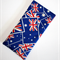 Padded Sunglasses Pouch in Australian Flag Fabric