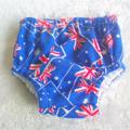 Size 1 - Australian Flag Bloomers/Shorties