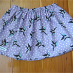 Skirt/Nappy Cover 12-18 months