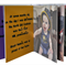 Personalised Story - illustrated with YOUR photos (SCRUNCH-PROOF PAGES)