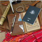 MOHICAN NOTEBOOK WALLET