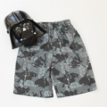 """Size 5 and 7 - """"Star Wars"""" Shorts"""