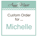 Custom Order for