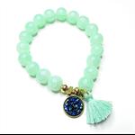 Dazzle Bracelet - Mint