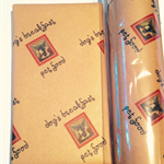 Gift Wrapping - extra $1 per order