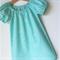 Girls peasant dress - size 3 (last one)