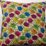 Funky Valentine Cushion Cover