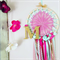 Personalised Custom Made Lace Dream Catcher