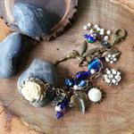 """Perriebelle Fairy Key Pull"""