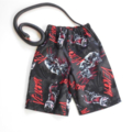 "Sizes 7 & 8 - ""Venom"" Shorts"
