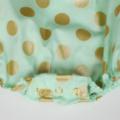 Size 0000 - Mint Green Playsuit