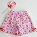 "Size 2 - ""Love Hearts"" Shorts"