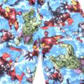 "Size 8 - ""The Avengers"" Shorts"