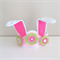 Easter Bunny Ears, Dress Up Crown