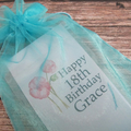 18th birthday gifts - 18th birthday gifts for her - daughter gift - 18th key nec