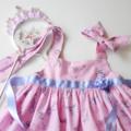 Size 2 Princess Party Dress