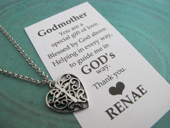 Godmother necklace personalized godmother gift godmother necklace godmother necklace personalized godmother gift godmother necklace godmother aloadofball Gallery