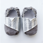 baby shoes | pre-walker | custom tag