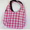 Upcycled Reversible Tote Bag