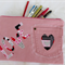 Funky Jeans Pencil Case - Love
