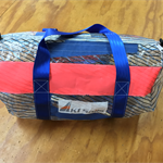 Recycled Sailcloth Bag (Medium)