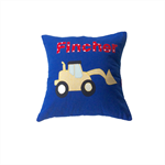 Baby Cushion - Child Cushion - Name Cushion - Nursery Decor - Home Decor