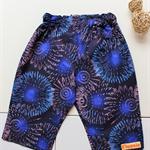 UpDown Pants FIREWORKS Size 4