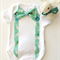 Easter Bunny Baby's 1st Easter Boys Bow Tie Bunny Onesie All sizes Available