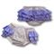 SIZE 0000 - Tiny Floral Ruffle Bum Panties