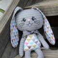 Lil B Bunny for Easter