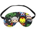 Avengers Eye Mask Sleeping Mask