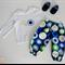 Size 1 Baby Boy's Robot Lounge Pants Set