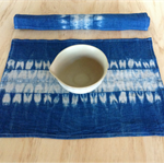 Set of 2 'Horse Tooth' Placemats