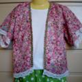 'Kylie Kimono' Jacket