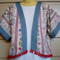 'Katy Kimono' Jacket