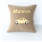 Baby Cushion - Child Cushion - Personalised Cushion