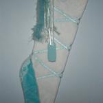 Ballet Christmas Stocking/Wallhanging