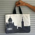 City Pouch Bag
