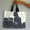 City Pouch Bag