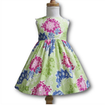 Tea Party Dress (SIZE 2)