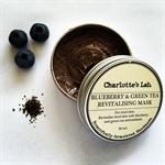 Blueberry & Green Tea Revitalising Face Mask 50ml