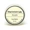 Plain Moisturising Lip Balm 10g - No colour or flavour