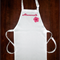 Kids Childs Apron with your choice of name - Boy or Girl