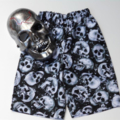 "Size 7 and  8 ""Wicked"" Shorts"