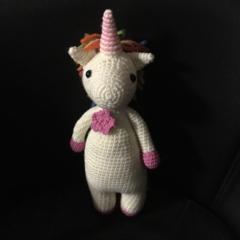 Unicorn Softie