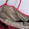 HOT PINK CARNATION BAG