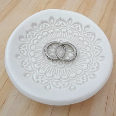 RESERVED listing for Charlotte.