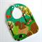 Designer Woodland Baby Unisex Bib